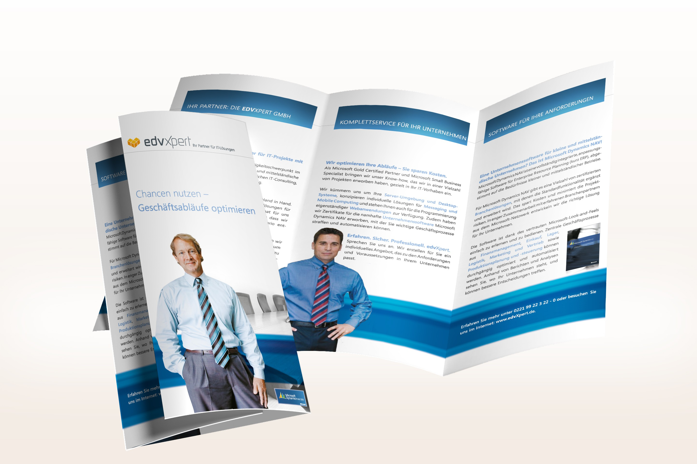 edvXpert Microsoft Dynamics Folder