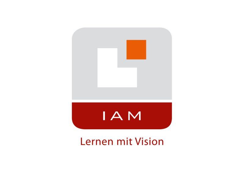 Logo IAM - Institut für Interaktive Medien