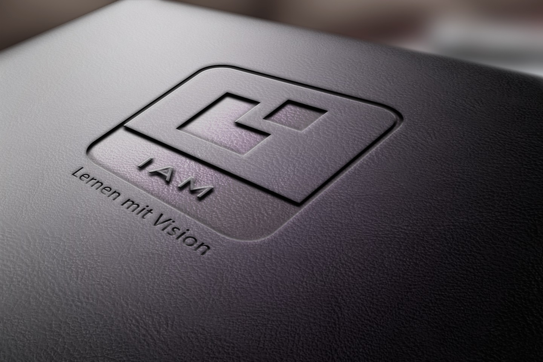 IAM - Logo