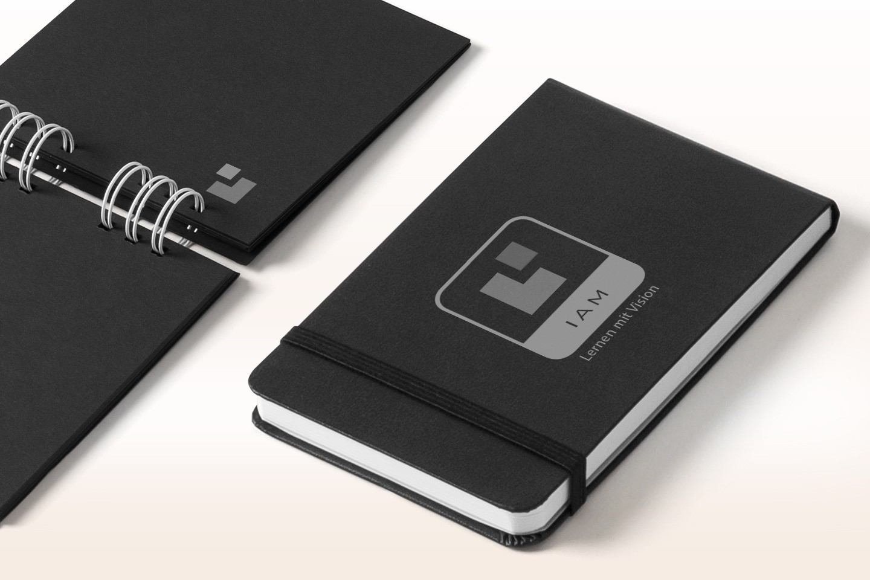IAM - Corporate Design
